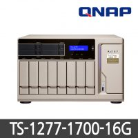 [EVENT] QNAP TS-1277-1700-16GB [64TB]