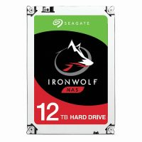 Seagate IRONWOLF NAS HDD 12TB (ST12000VN0007)