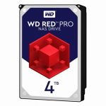 WD RED PRO NAS HDD 4TB (WD4001FFSX)